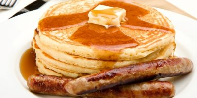 2020 Shrove Tuesday Pancake Supper!