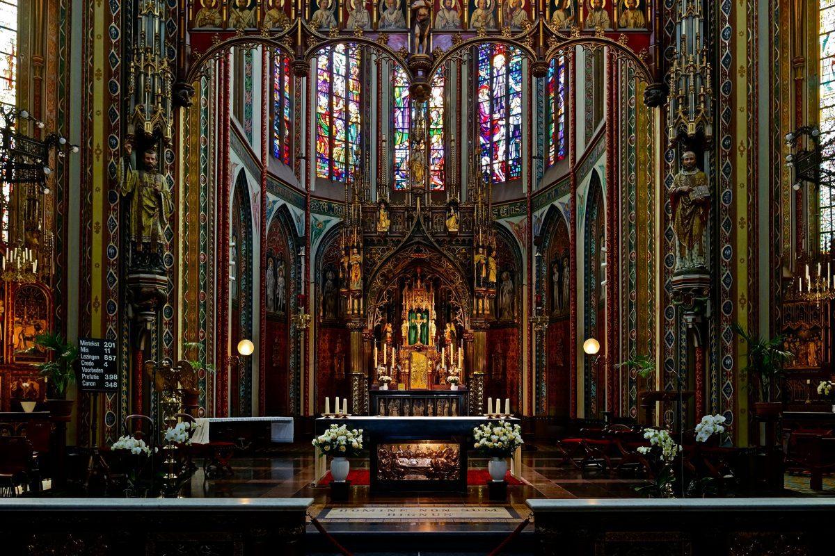 Sunday, May 10, 2020 Mass
