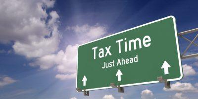 2020 Parish Contribution Tax Form